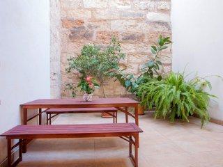 4 bedroom Villa in sa Pobla, Balearic Islands, Spain : ref 5506468