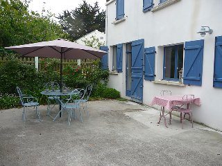 2 bedroom Villa in Pornic, Pays de la Loire, France : ref 5028432