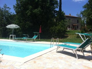1 bedroom Apartment in Puntoni, Tuscany, Italy : ref 5475002