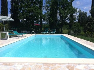2 bedroom Apartment in Puntoni, Tuscany, Italy : ref 5474987