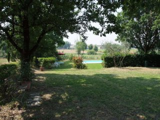 1 bedroom Apartment in Puntoni, Tuscany, Italy : ref 5474908