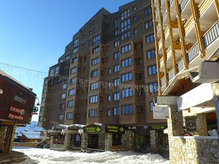 1 bedroom Apartment in Val Thorens, Auvergne-Rhone-Alpes, France : ref 5051073
