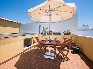 3 bedroom Villa in Cruce de Arinaga, Canary Islands, Spain : ref 5059931