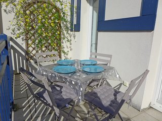 1 bedroom Apartment in Socoa, Nouvelle-Aquitaine, France - 5699376