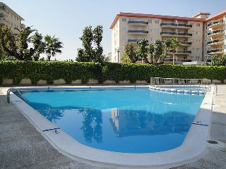 2 bedroom Apartment in Pineda de Mar, Catalonia, Spain : ref 5044069