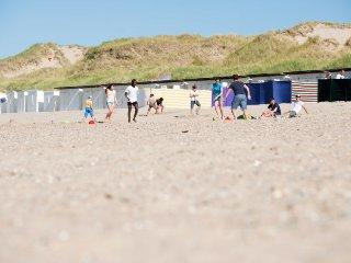 Noordzeepark Zeewind 2