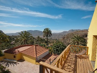 1 bedroom Villa in Santa Lucia, Canary Islands, Spain : ref 5081439