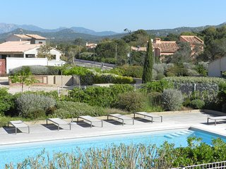 2 bedroom Apartment in San Ciprianu, Corsica, France : ref 5544378