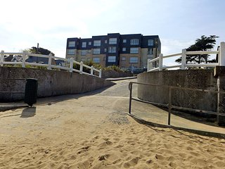 2 bedroom Apartment in Rothéneuf, Brittany, France : ref 5557657