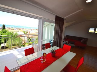 3 bedroom Apartment in Zadar, Zadarska Zupanija, Croatia : ref 5535541