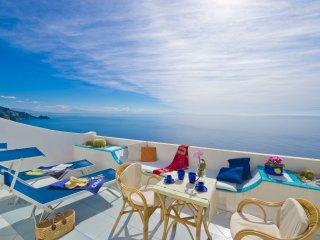 1 bedroom Apartment in Praiano, Campania, Italy : ref 5047708