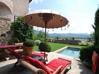 3 bedroom Villa in Spello, Umbria, Italy : ref 5218221