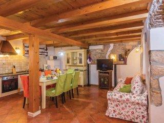3 bedroom Villa in Matohanci, Istria, Croatia : ref 5520827