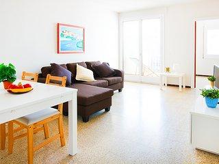 3 bedroom Apartment in Roses, Catalonia, Spain : ref 5313382