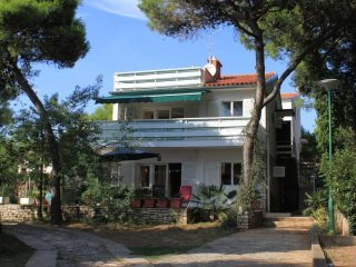 Two bedroom apartment Rovinj (A-7504-a)