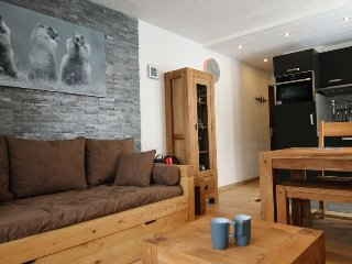 1 bedroom Apartment in Tignes, Auvergne-Rhône-Alpes, France : ref 5050854