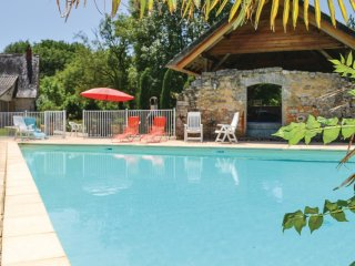 5 bedroom Villa in Saint-Mathieu-de-Treviers, Occitania, France : ref 5547594