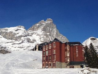 3 bedroom Apartment in Breuil-Cervinia, Aosta Valley, Italy : ref 5477972