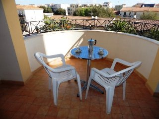 2 bedroom Apartment in Alghero, Sardinia, Italy : ref 5311258