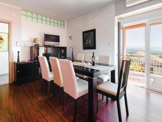 4 bedroom Villa in Pobri, Primorsko-Goranska A1/2upanija, Croatia : ref 5551873