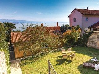 4 bedroom Villa in Pobri, Primorsko-Goranska Županija, Croatia : ref 5551873