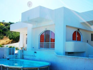 2 bedroom Villa in Sesi, Attica, Greece : ref 5557050
