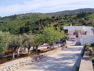 2 bedroom Villa in Sesi, Attica, Greece : ref 5557050