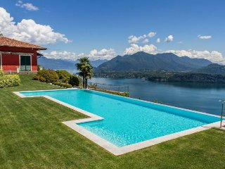 3 bedroom Villa in Stresa, Piedmont, Italy : ref 5218382