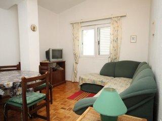 Three bedroom apartment Baška Voda, Makarska (A-6707-c)
