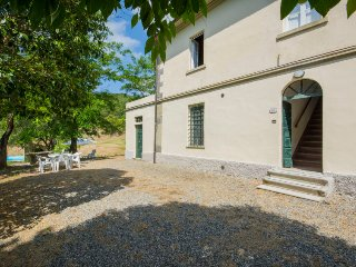 4 bedroom Apartment in Marmigliaio, Tuscany, Italy - 5055731