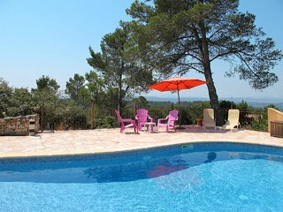 3 bedroom Apartment in Entrecasteaux, Provence-Alpes-Cote d'Azur, France : ref 5