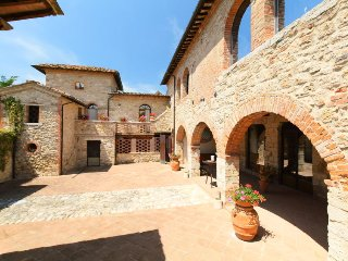 1 bedroom Apartment in Zona Industriale Sentino, Tuscany, Italy : ref 5055748