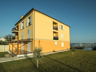 2 bedroom Apartment in Pomer, Istarska Županija, Croatia : ref 5341544