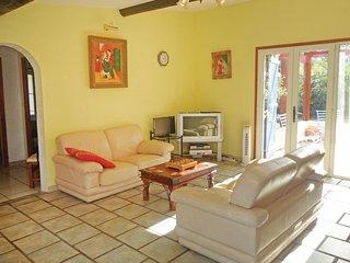 4 bedroom Villa in Tressan, Occitania, France : ref 5533988