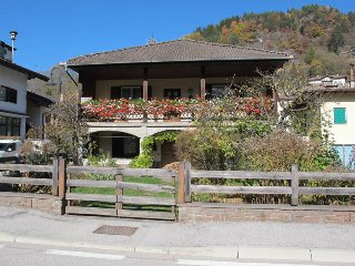3 bedroom Apartment in Molina di Ledro, Trentino-Alto Adige, Italy : ref 5479543