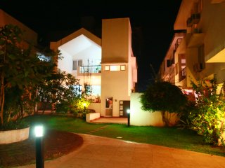 Villa Samaara10 Candolim Beach 500mts