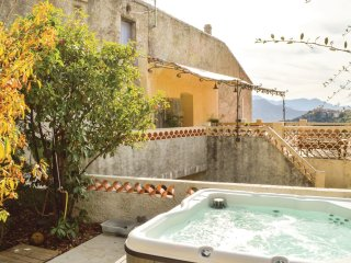 2 bedroom Villa in Montegrosso, Corsica, France : ref 5552020