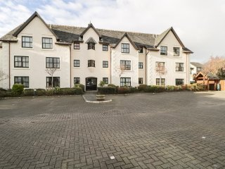 LATRIGG, apartment in Keswick, central location, private parking, WiFi, Ref: 972