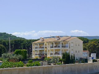3 bedroom Apartment in Sant Antoni de Calonge, Catalonia, Spain : ref 5060328