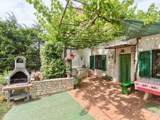 3 bedroom Villa in Marcana, Istarska Zupanija, Croatia : ref 5424981