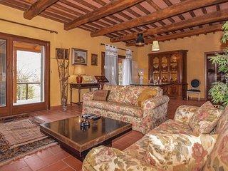 4 bedroom Villa in Poggio Fuoco, Tuscany, Italy : ref 5543133