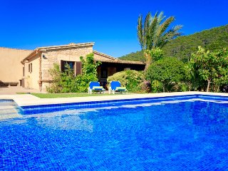 3 bedroom Villa in Pollenca, Balearic Islands, Spain : ref 5400584