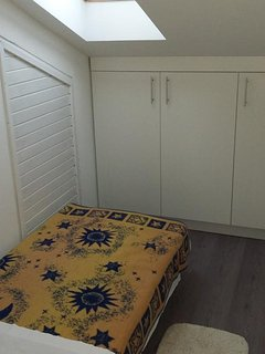 Bedroom 3, Surface: 4 m²
