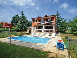 4 bedroom Villa in Veli Turini, Istria, Croatia : ref 5564402