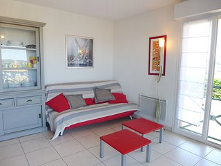 2 bedroom Apartment in Socoa, Nouvelle-Aquitaine, France : ref 5560260