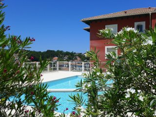 2 bedroom Apartment in Socoa, Nouvelle-Aquitaine, France - 5560260