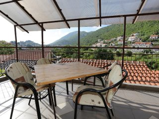 Trpanj Apartment Sleeps 5 with Air Con and WiFi - 5469848