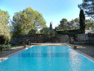 1 bedroom Apartment with Pool and WiFi - 5036162