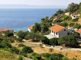 Three bedroom apartment Torac, Hvar (A-2071-a)