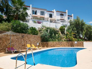 2 bedroom Villa in Nerja, Andalusia, Spain : ref 5699249